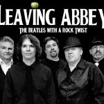 Leaving Abbey will return to the Pavilion in 2016